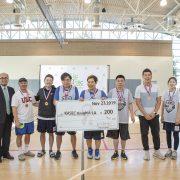 2019 KASEC 농구 토너먼트