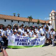 2019 KASEC 가족여행-Hearst Castle