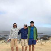 20181 KASEC 가족여행_샌프란시스코