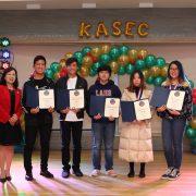 2018 KASEC 송년회