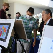 2021 Dream Art 발달장애인 미술대회